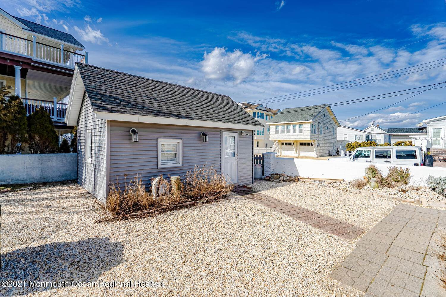 8. Multi-Family Homes for Sale at 1215 Ocean Avenue Seaside Park, New Jersey 08752 United States
