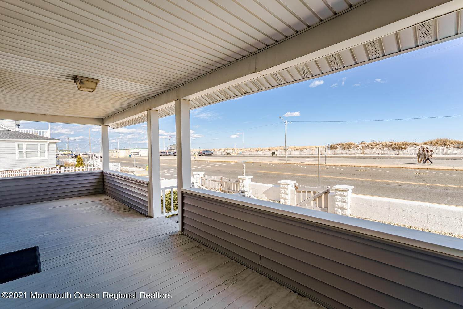 10. Multi-Family Homes for Sale at 1215 Ocean Avenue Seaside Park, New Jersey 08752 United States
