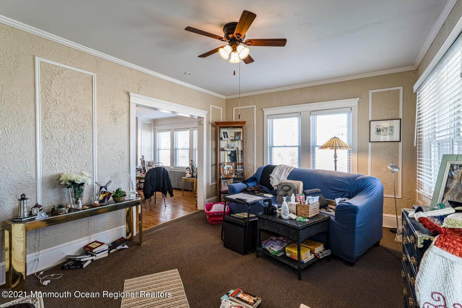 11. Multi-Family Homes for Sale at 1215 Ocean Avenue Seaside Park, New Jersey 08752 United States