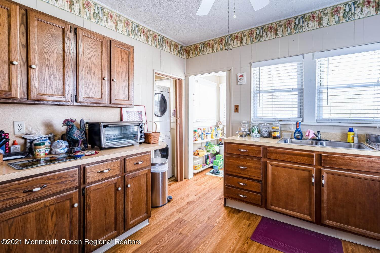 12. Multi-Family Homes for Sale at 1215 Ocean Avenue Seaside Park, New Jersey 08752 United States