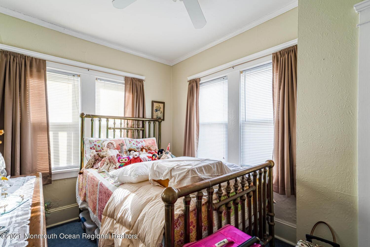 16. Multi-Family Homes for Sale at 1215 Ocean Avenue Seaside Park, New Jersey 08752 United States