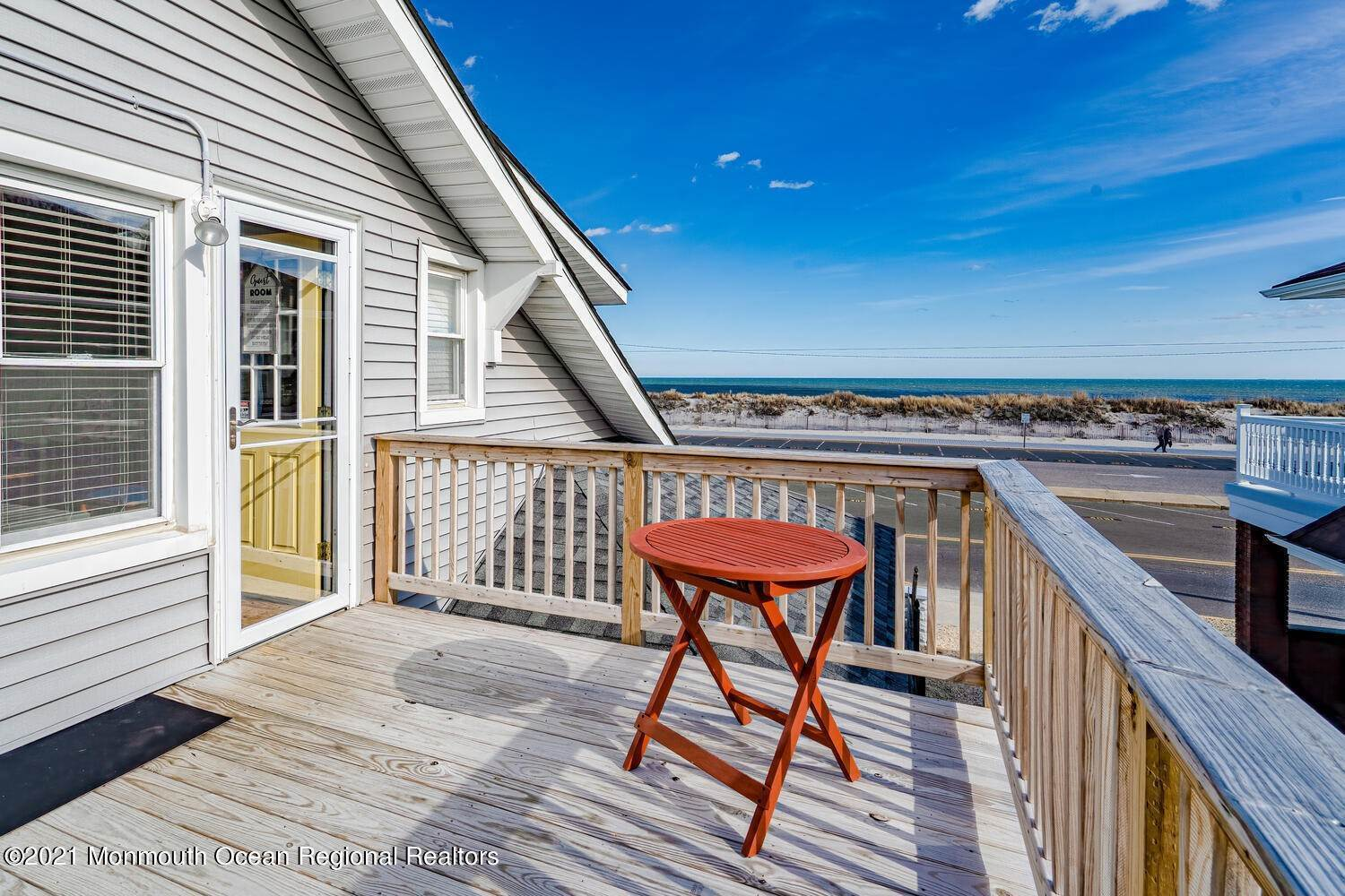 23. Multi-Family Homes for Sale at 1215 Ocean Avenue Seaside Park, New Jersey 08752 United States