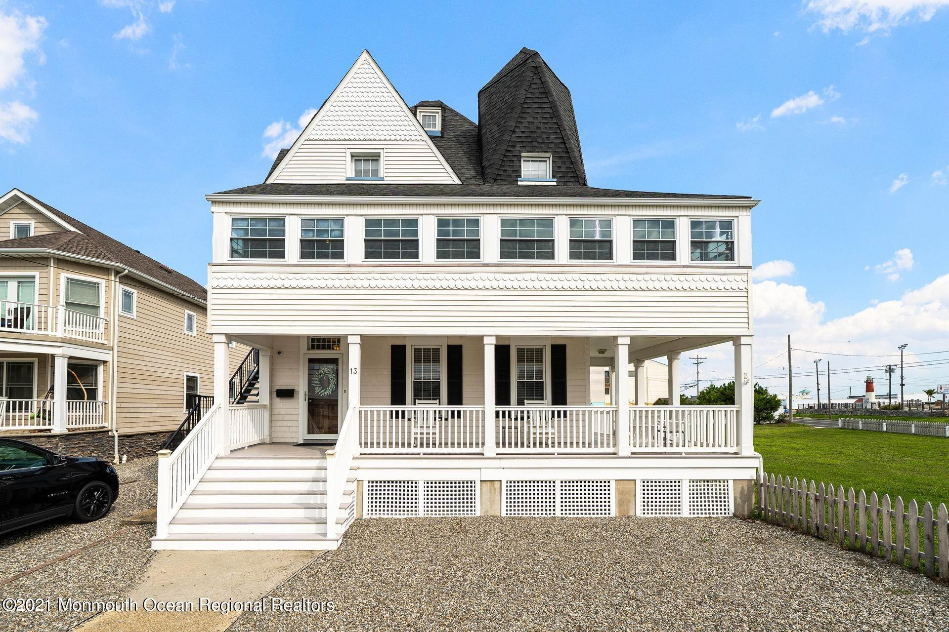 Single Family Homes at 13 Atlantic Avenue Point Pleasant Beach, New Jersey 08742 United States