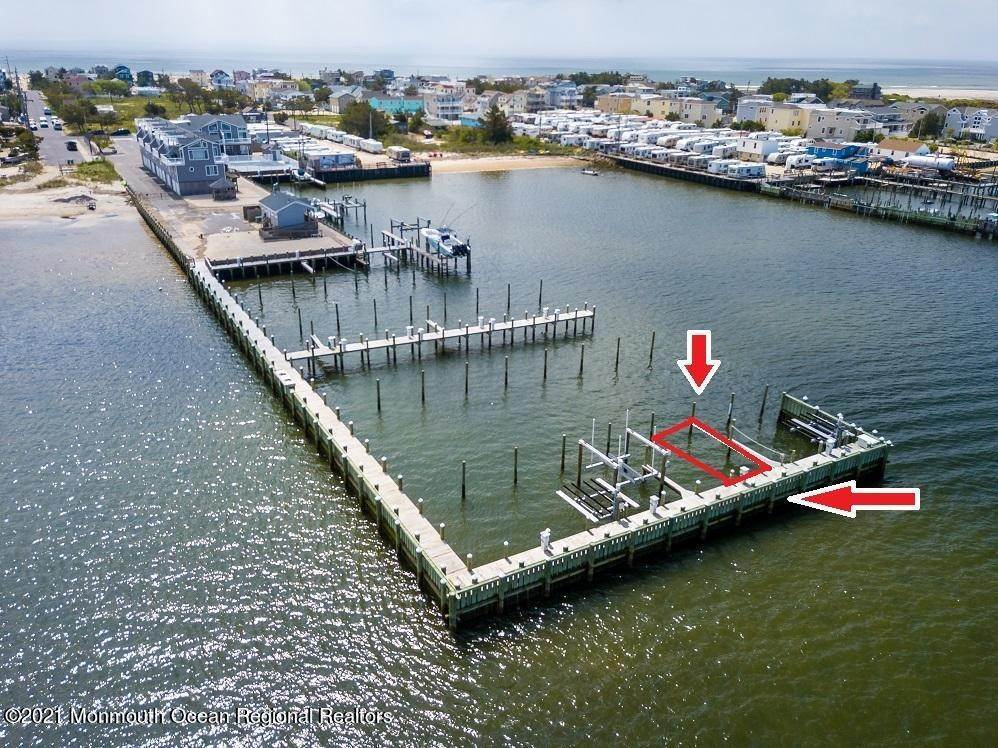 Land for Sale at 102 Roosevelt Avenue Long Beach Township, New Jersey 08008 United States