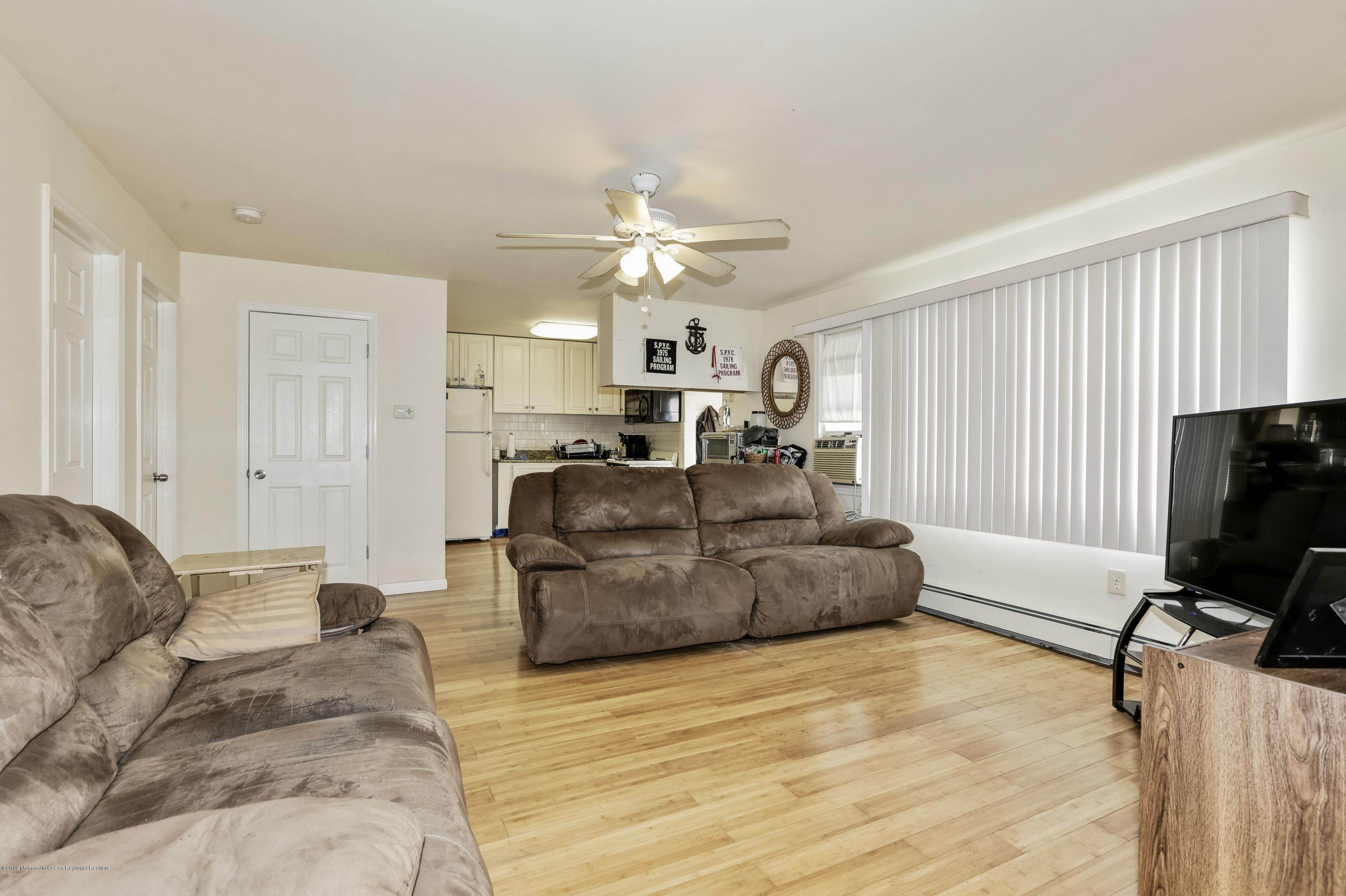 18. Multi-Family Homes for Sale at 133 M Street Seaside Park, New Jersey 08752 United States