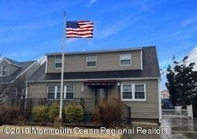 Property for Sale at 128 12th Avenue Seaside Park, New Jersey 08752 United States