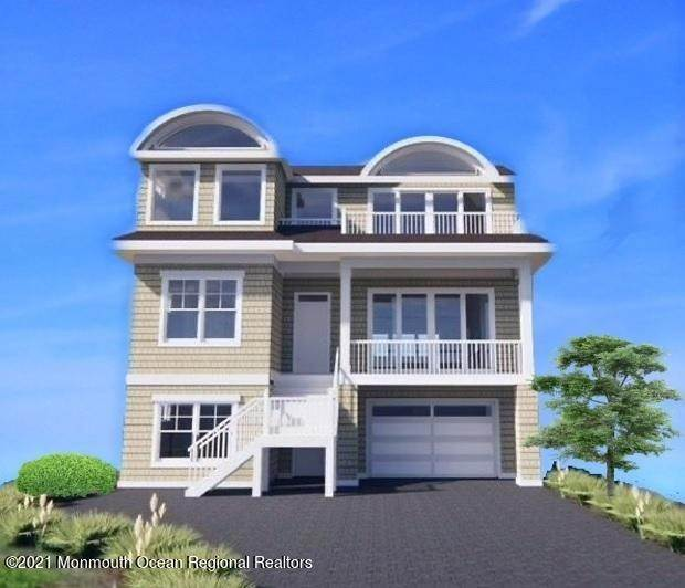 Property for Sale at 1005 Ocean Avenue Seaside Park, New Jersey 08752 United States