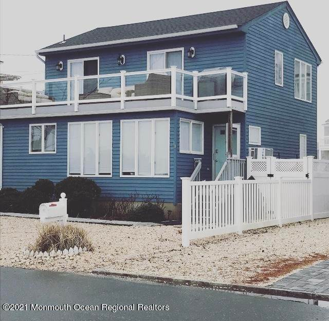 Property for Sale at 18 Rosemma Avenue Long Beach Township, New Jersey 08008 United States