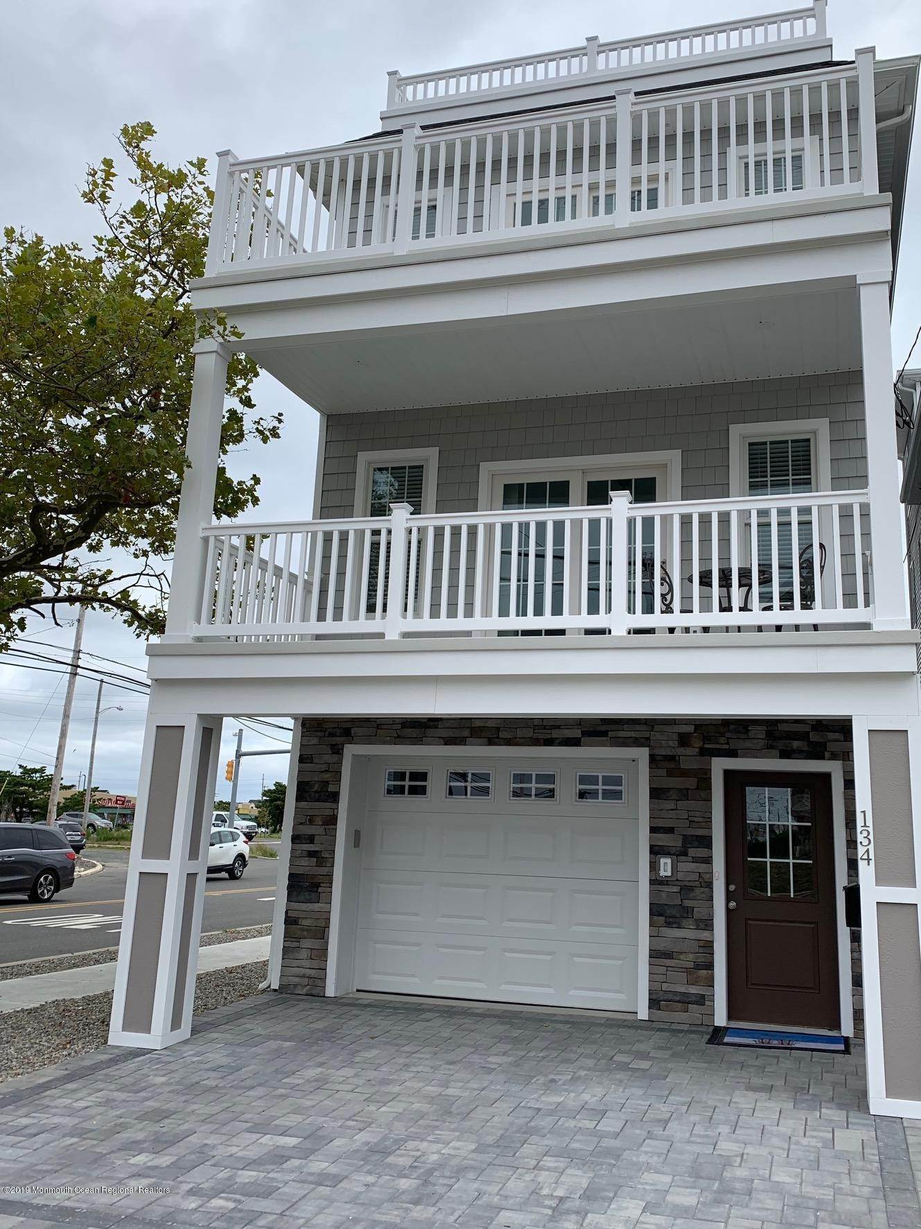 Property for Sale at 128 Hancock Avenue Seaside Heights, New Jersey 08751 United States