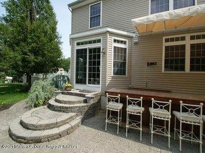 13. Single Family Homes for Sale at 90 Kettle Creek Road Toms River, New Jersey 08753 United States