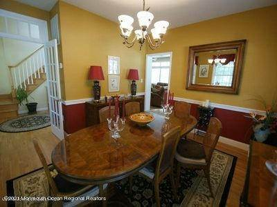 16. Single Family Homes for Sale at 90 Kettle Creek Road Toms River, New Jersey 08753 United States