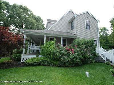 25. Single Family Homes for Sale at 90 Kettle Creek Road Toms River, New Jersey 08753 United States