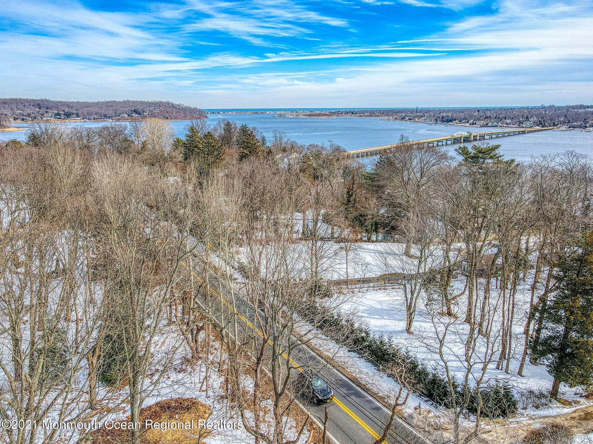 Land for Sale at 911B Navesink River Road Locust, New Jersey 07760 United States