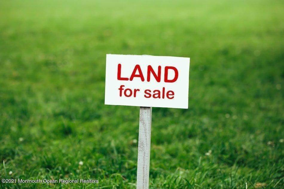 Land for Sale at Belmar Avenue Oakhurst, New Jersey 07755 United States