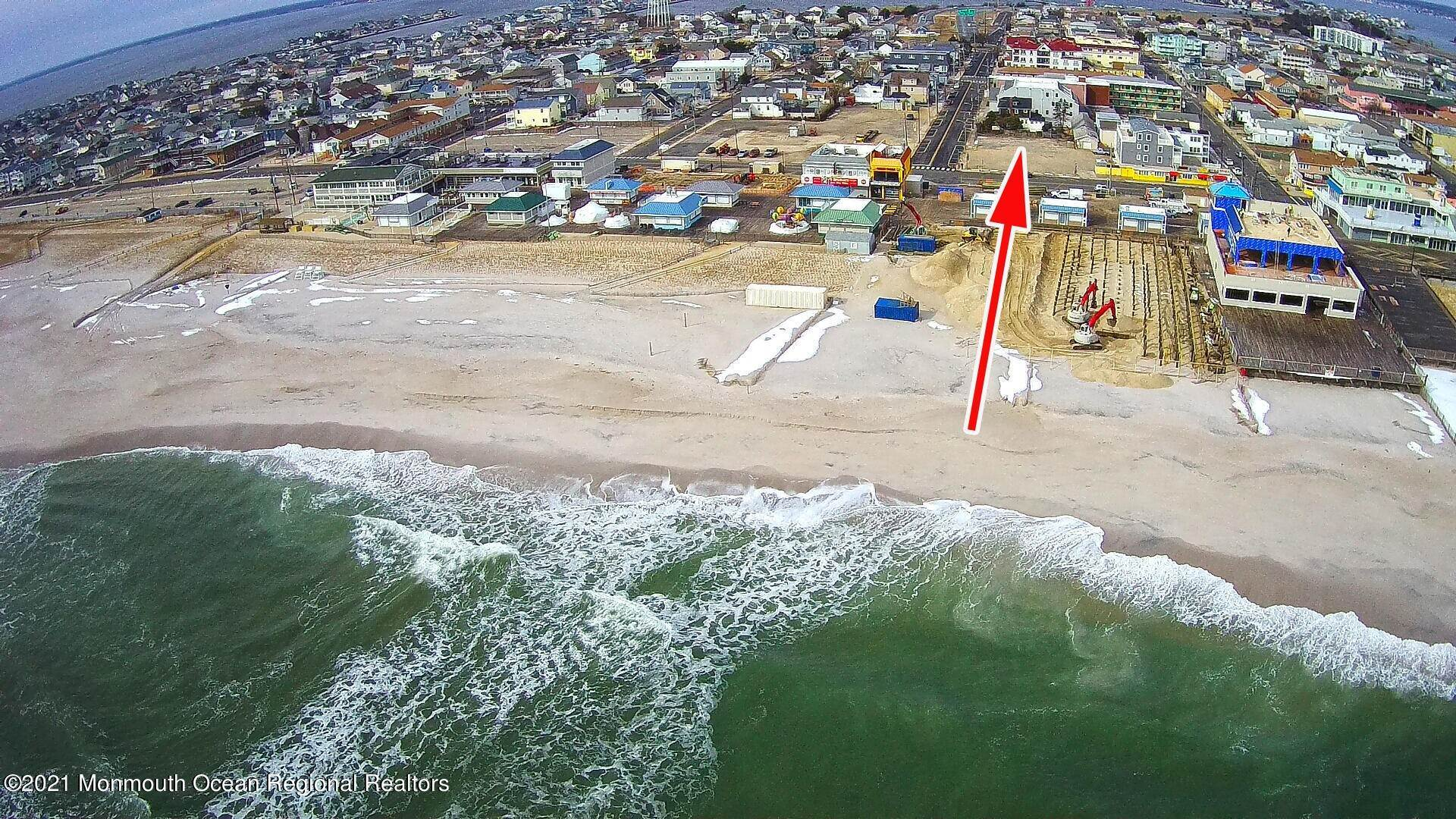 Property for Sale at 9 Ocean Terrace Seaside Heights, New Jersey 08751 United States