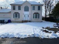 Single Family Homes for Sale at 472 Magnolia Avenue Brick, New Jersey 08723 United States