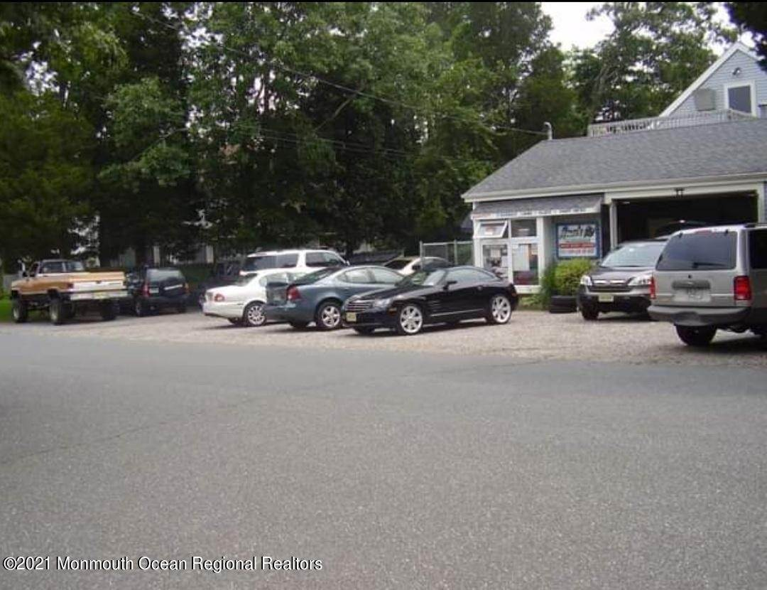 Commercial for Sale at 11 Warren Avenue Lanoka Harbor, New Jersey 08734 United States