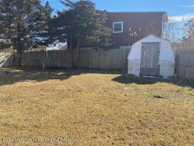 27. Single Family Homes for Sale at 256 Brennan Concourse Bayville, New Jersey 08721 United States