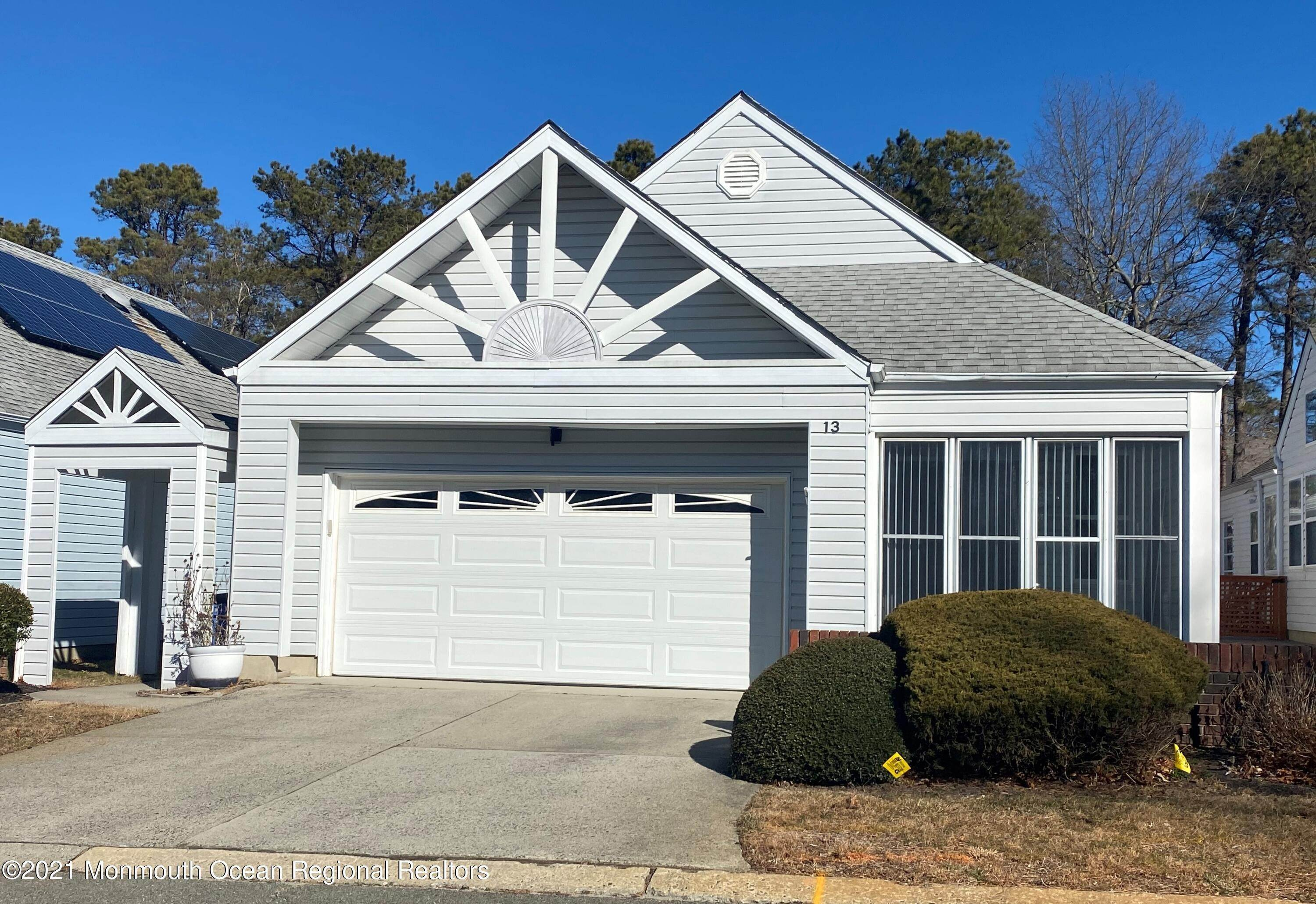 Property for Sale at 13 Newport Road Manahawkin, New Jersey 08050 United States
