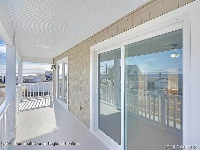 5. Single Family Homes for Sale at 114 M Street Seaside Park, New Jersey 08752 United States