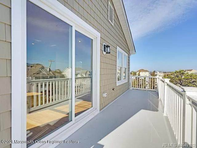 9. Single Family Homes for Sale at 114 M Street Seaside Park, New Jersey 08752 United States