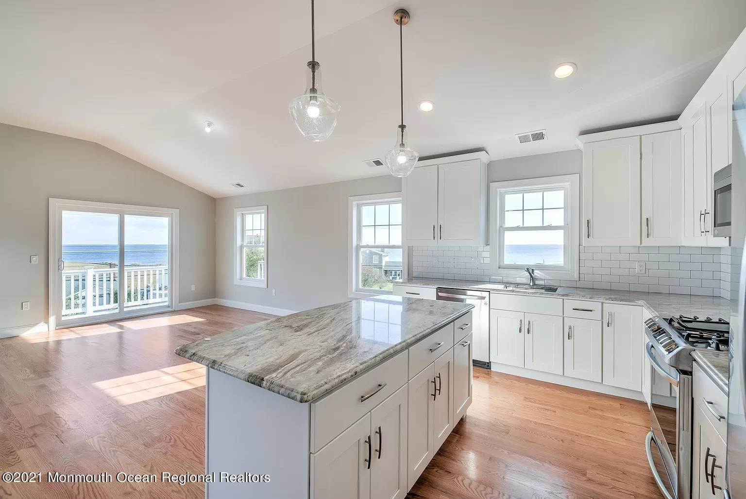 12. Single Family Homes for Sale at 114 M Street Seaside Park, New Jersey 08752 United States