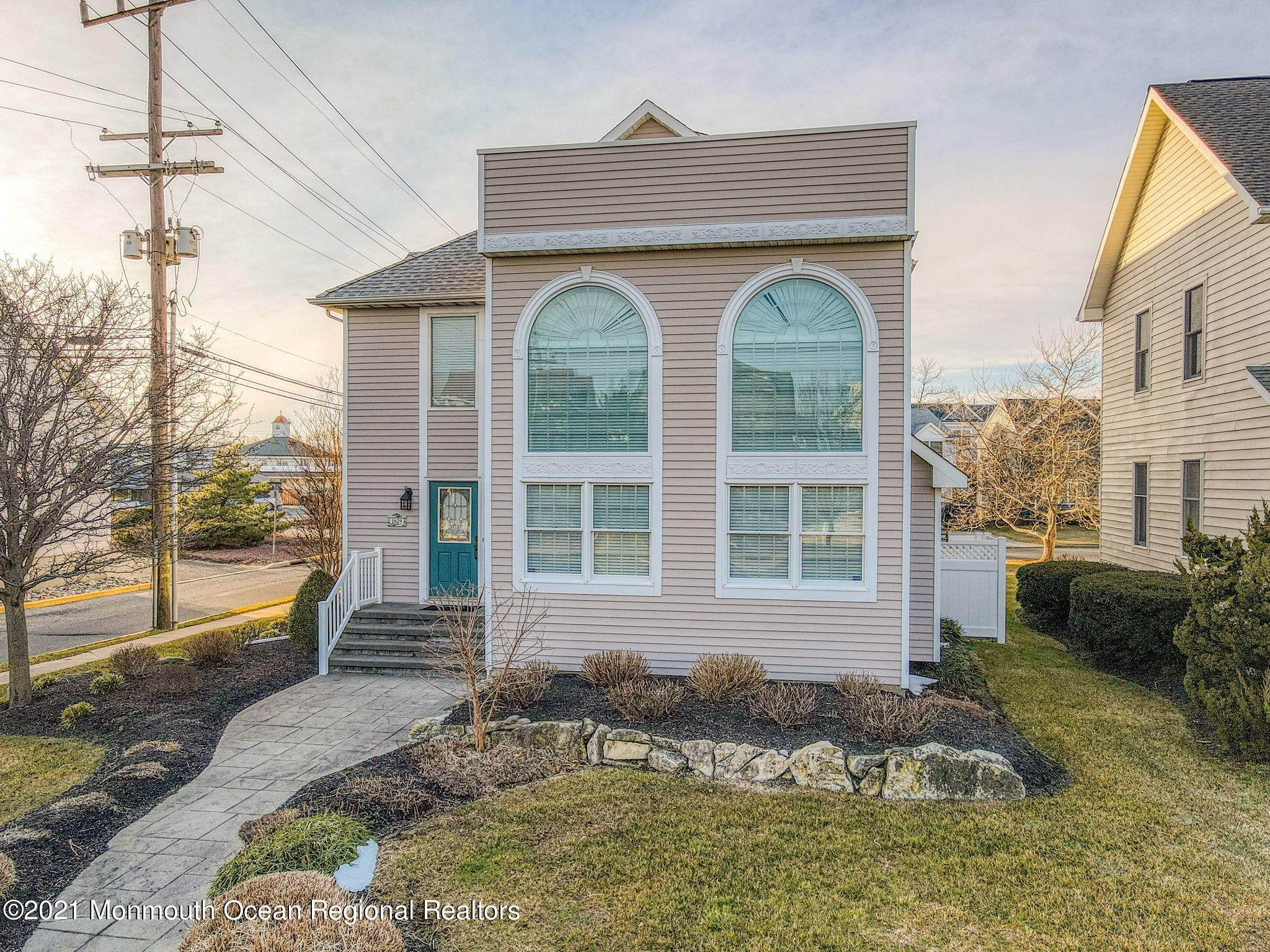 Property for Sale at 1629 Ocean Avenue Point Pleasant Beach, New Jersey 08742 United States