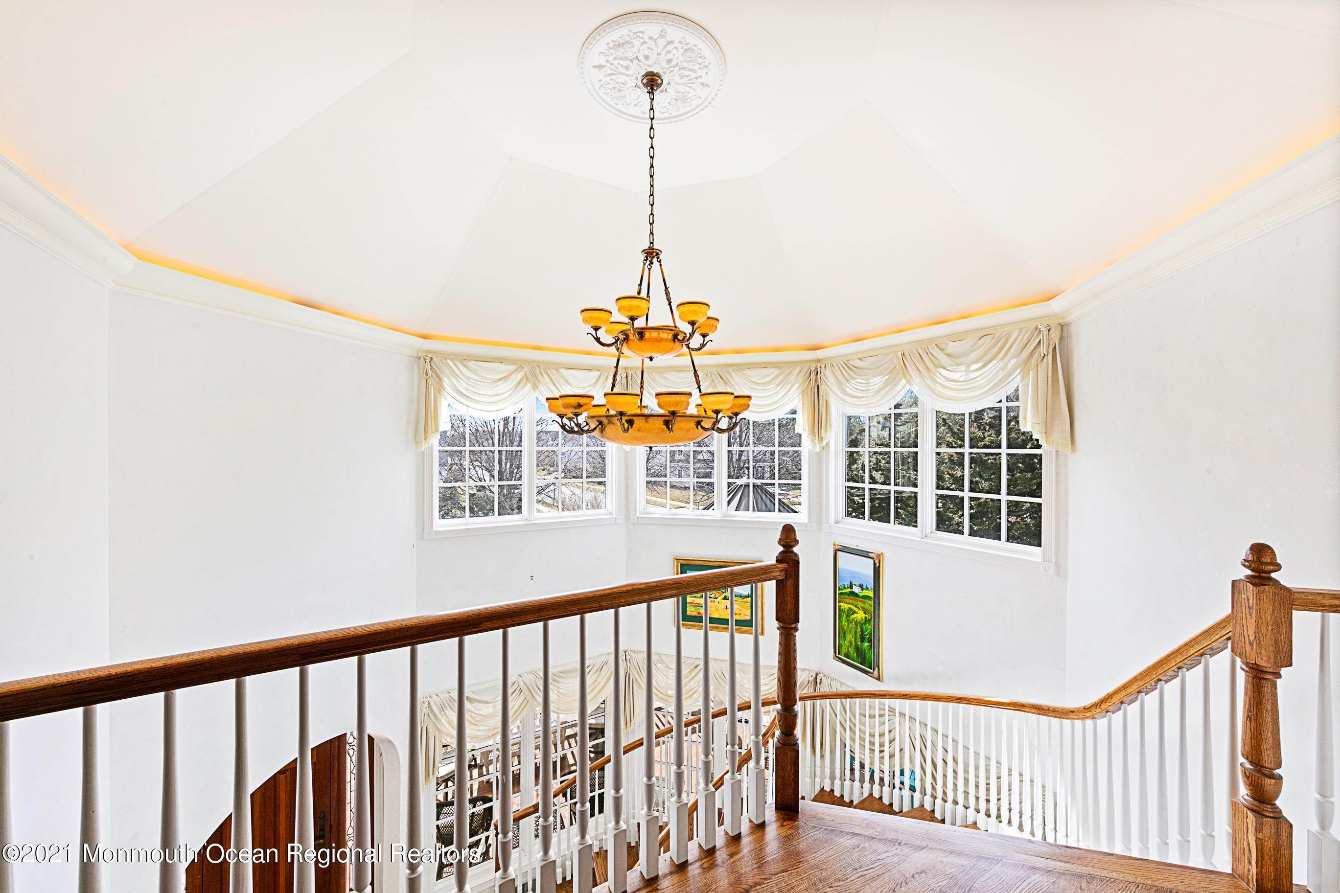 49. Single Family Homes for Sale at 117 New York Boulevard Sea Girt, New Jersey 08750 United States