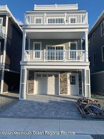 2. Single Family Homes for Sale at 506 Bay Boulevard Seaside Heights, New Jersey 08751 United States