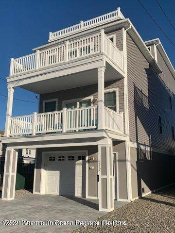 Single Family Homes for Sale at 506 Bay Boulevard Seaside Heights, New Jersey 08751 United States