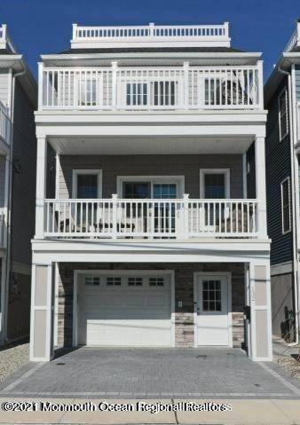 4. Single Family Homes for Sale at 506 Bay Boulevard Seaside Heights, New Jersey 08751 United States