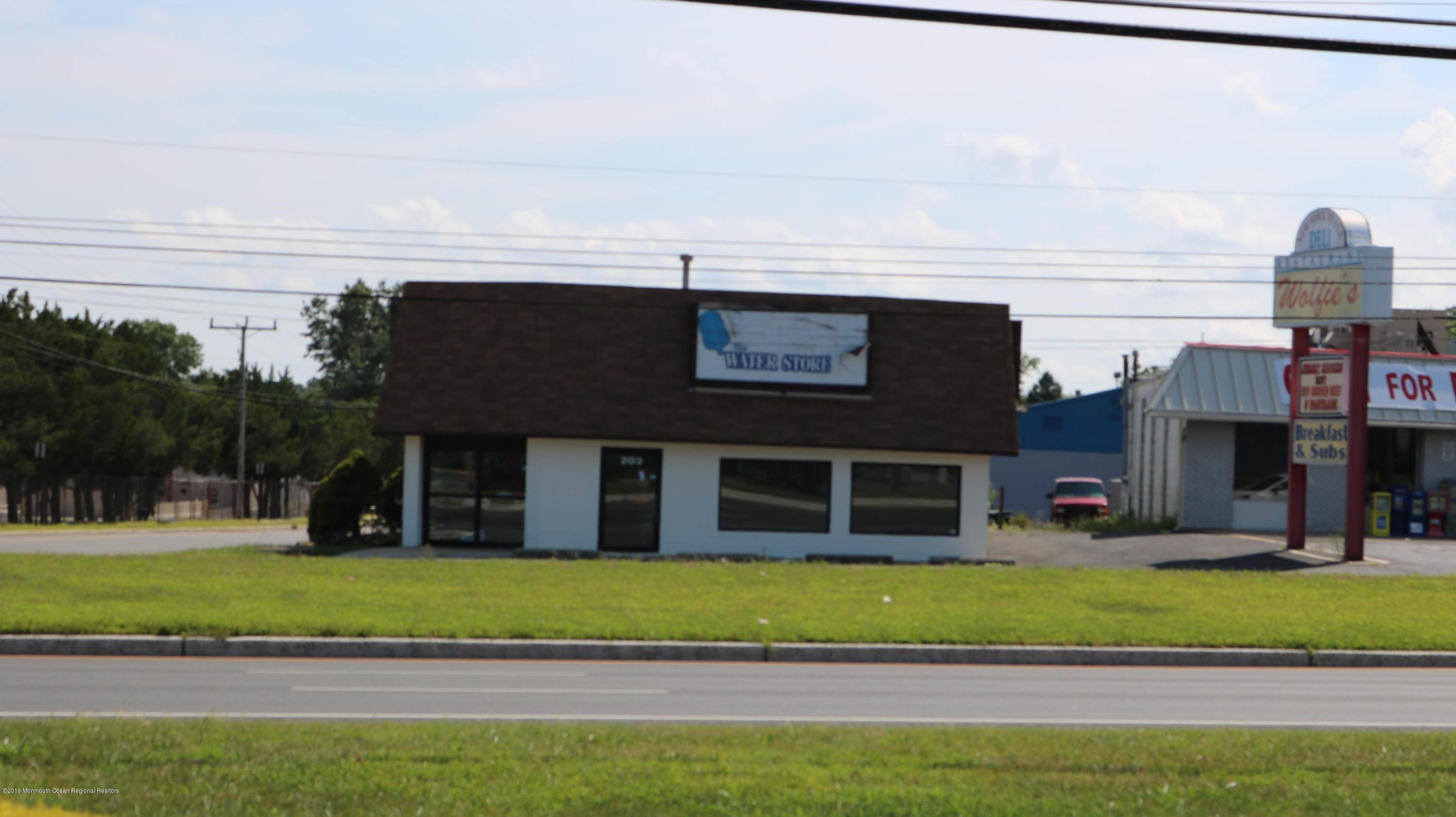 2. Commercial for Sale at 203 Route 37 Toms River, New Jersey 08753 United States