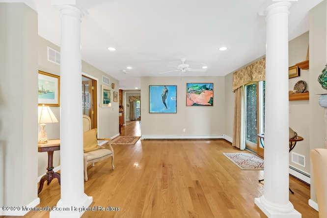 11. Single Family Homes for Sale at 248 Park Avenue Bay Head, New Jersey 08742 United States