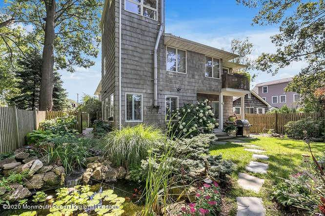 49. Single Family Homes for Sale at 248 Park Avenue Bay Head, New Jersey 08742 United States