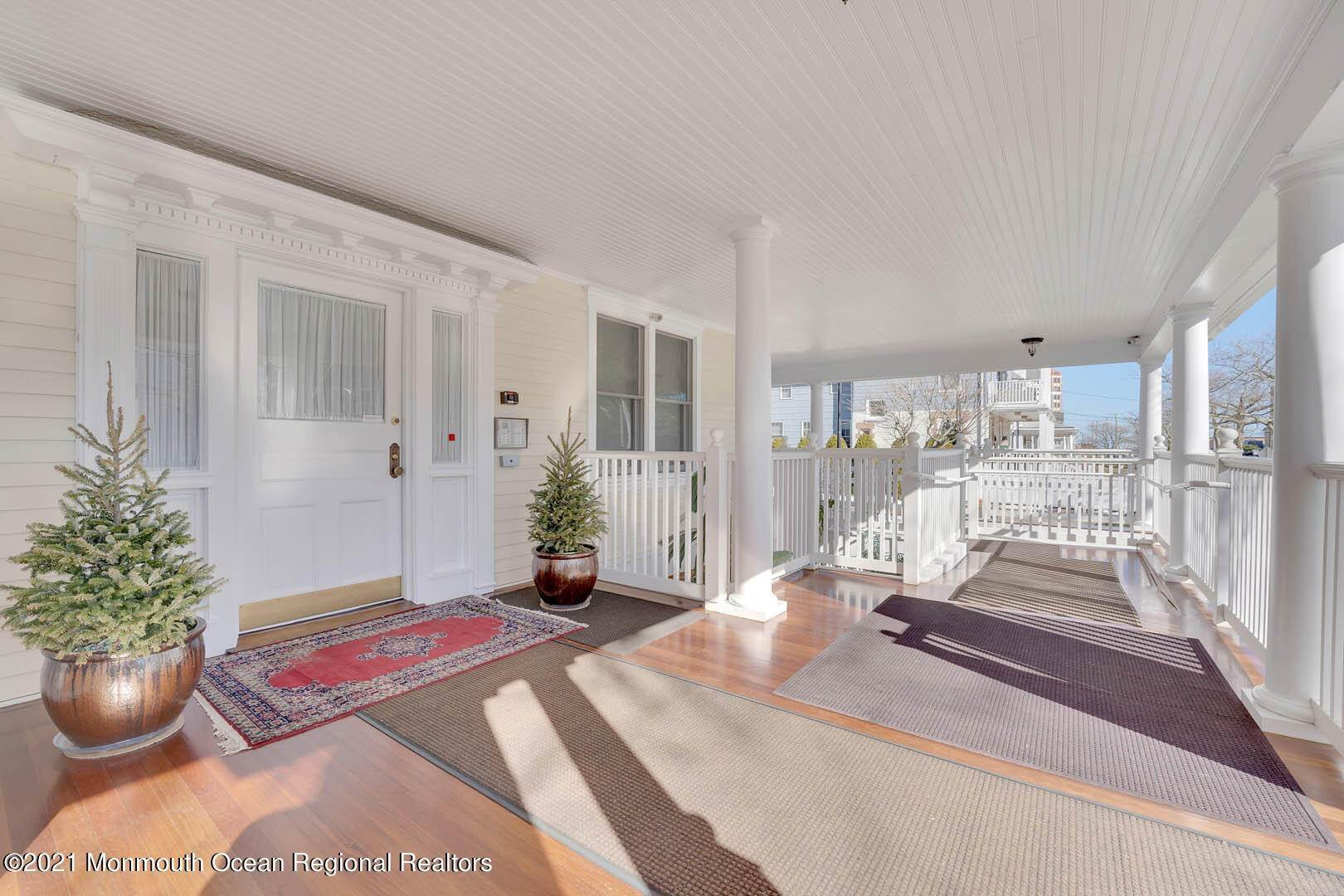 Condominiums for Sale at 317 6th Avenue Asbury Park, New Jersey 07712 United States