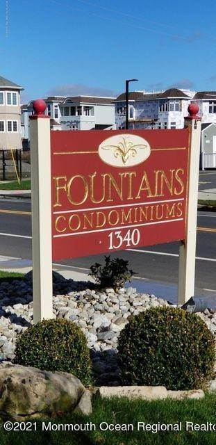 Condominiums for Sale at 1340 Ocean Avenue Sea Bright, New Jersey 07760 United States
