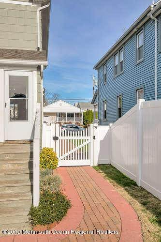 25. Single Family Homes for Sale at 503 1/2 Monmouth Avenue Bradley Beach, New Jersey 07720 United States