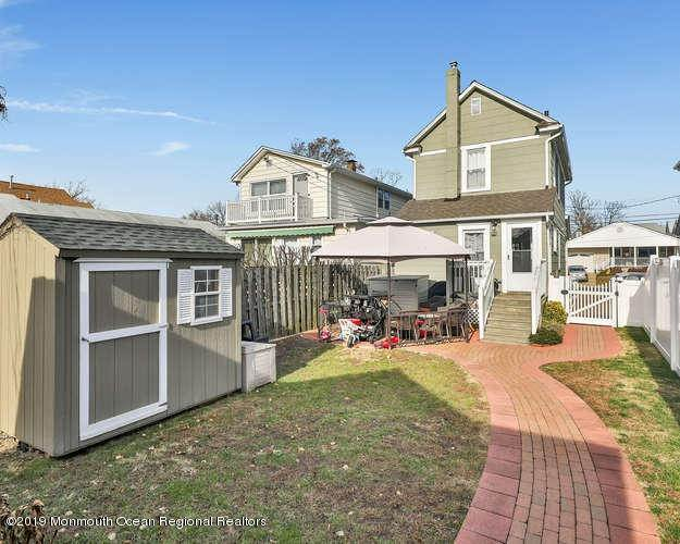 26. Single Family Homes for Sale at 503 1/2 Monmouth Avenue Bradley Beach, New Jersey 07720 United States