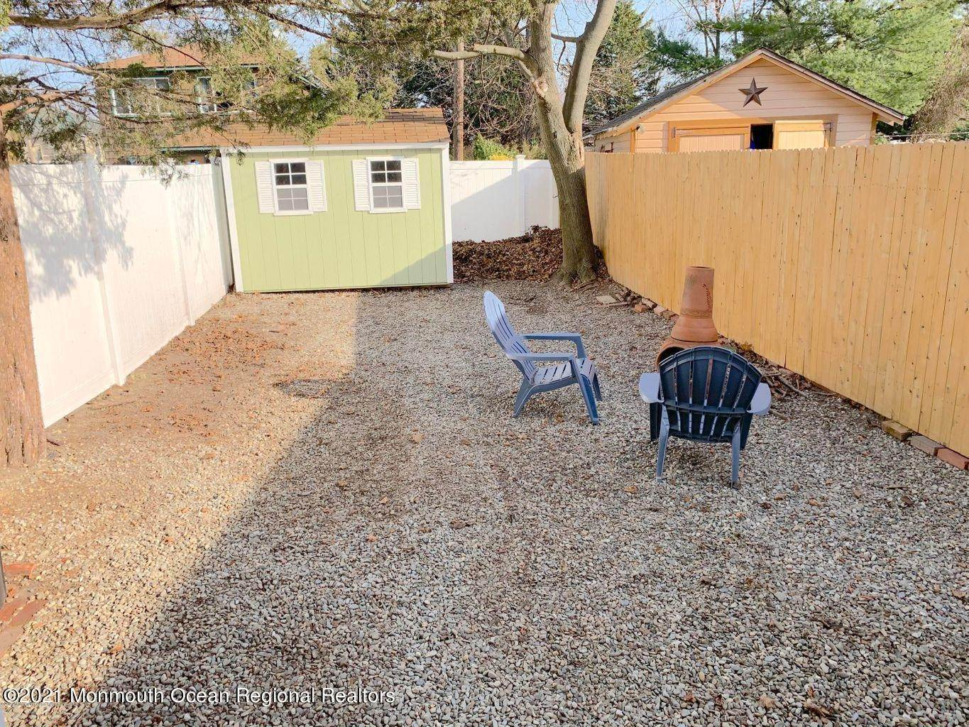 12. Single Family Homes for Sale at 510 Cramer Avenue Point Pleasant Beach, New Jersey 08742 United States