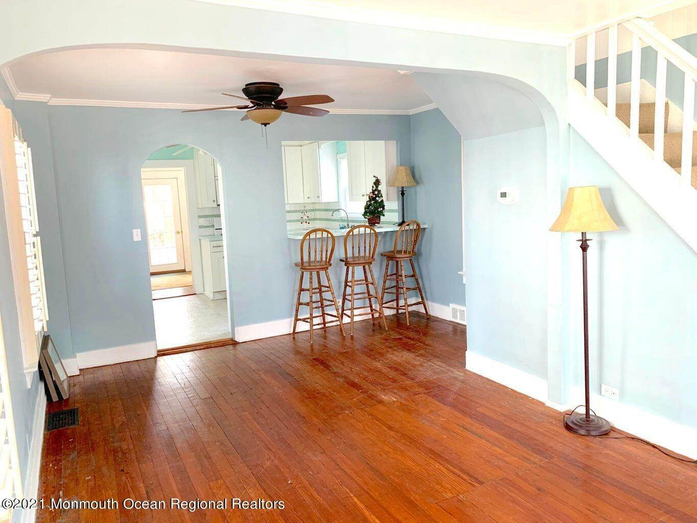 2. Single Family Homes for Sale at 510 Cramer Avenue Point Pleasant Beach, New Jersey 08742 United States