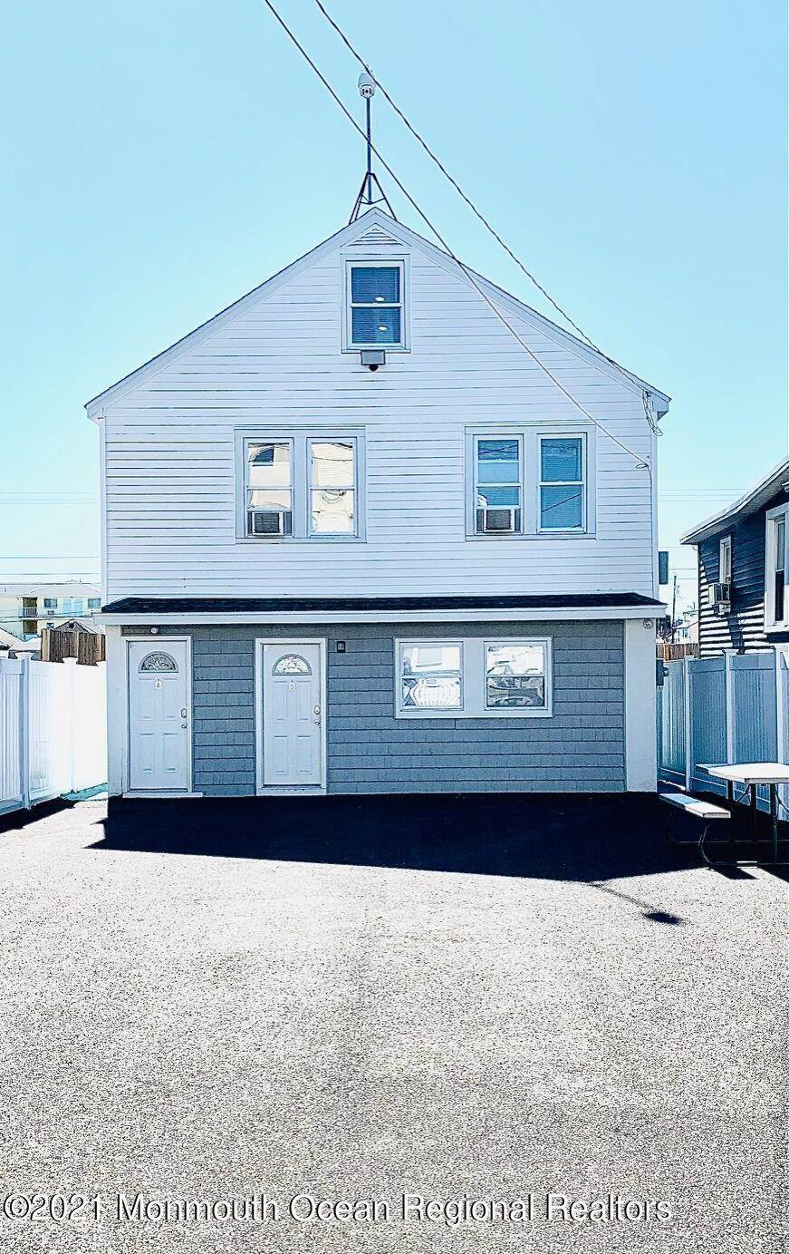 6. Single Family Homes at 35 Webster Avenue Seaside Heights, New Jersey 08751 United States