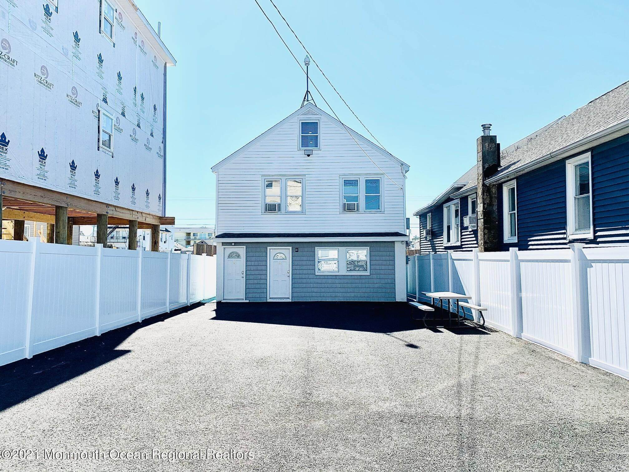 7. Single Family Homes at 35 Webster Avenue Seaside Heights, New Jersey 08751 United States
