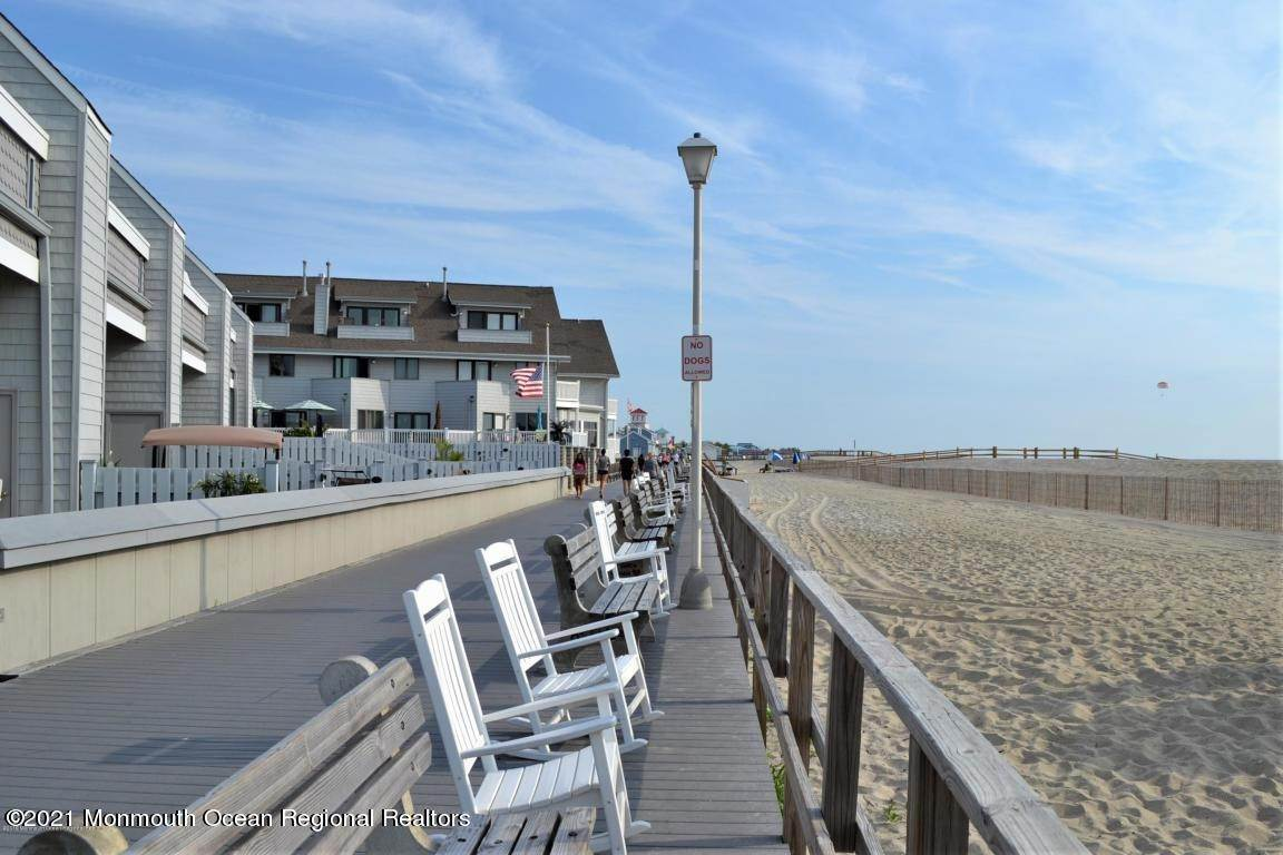 Condominiums for Sale at 101 New Jersey Avenue Point Pleasant Beach, New Jersey 08742 United States