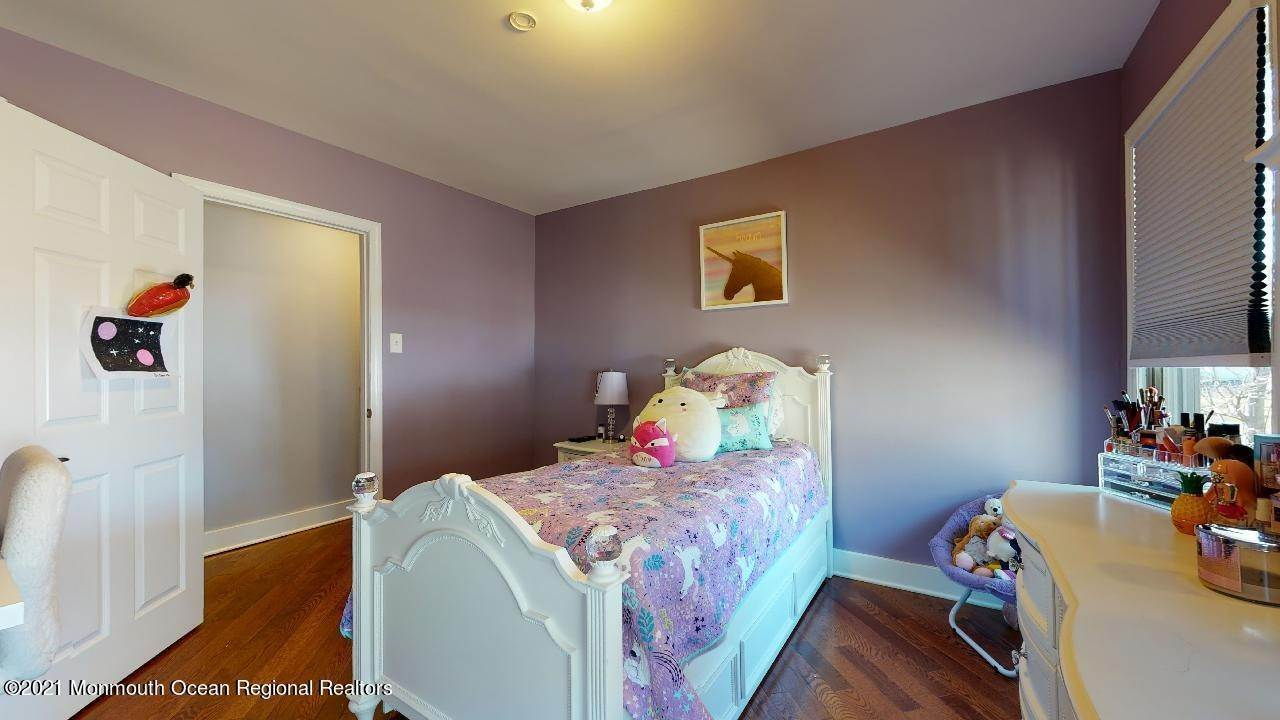 16. Single Family Homes for Sale at 193 Ludlow Street Long Branch, New Jersey 07740 United States