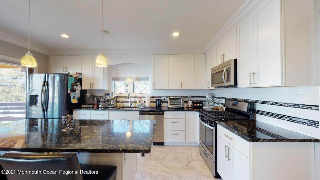 9. Single Family Homes for Sale at 193 Ludlow Street Long Branch, New Jersey 07740 United States