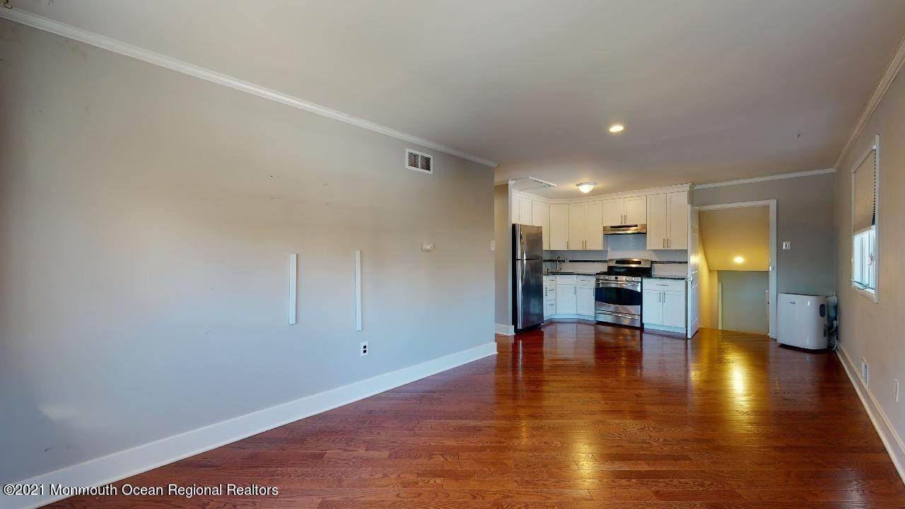 26. Single Family Homes for Sale at 193 Ludlow Street Long Branch, New Jersey 07740 United States