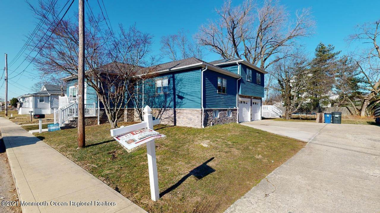 2. Single Family Homes for Sale at 193 Ludlow Street Long Branch, New Jersey 07740 United States