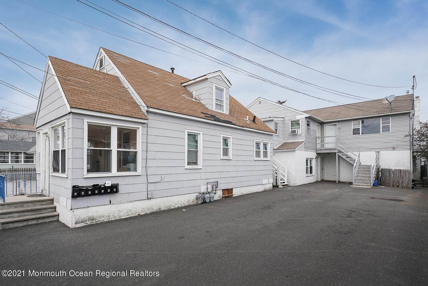 Property for Sale at 250 Hancock Avenue Seaside Heights, New Jersey 08751 United States