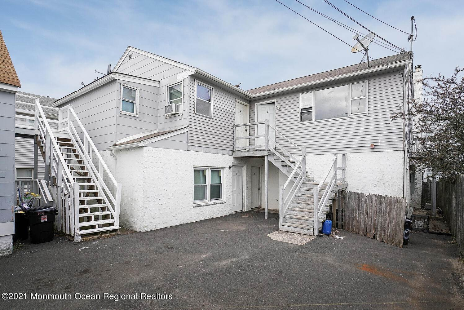 2. Multi-Family Homes for Sale at 250 Hancock Avenue Seaside Heights, New Jersey 08751 United States