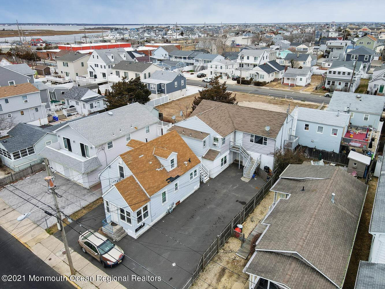 3. Multi-Family Homes for Sale at 250 Hancock Avenue Seaside Heights, New Jersey 08751 United States